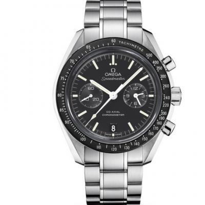 OM厂手表欧米茄超霸系列311.30.44.51.01.002登月 自动机械男士手表