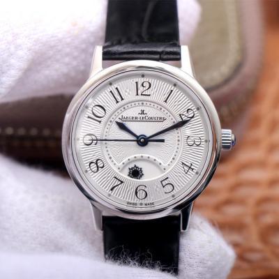 MG厂积家约会系列腕表,女士自动机械腕表(白盘)
