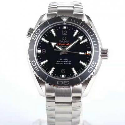 VS厂欧米茄海洋宇宙600米男士机械手表 顶级复刻表