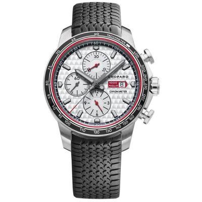 V7萧邦赛车系列168571-3002计时男士自动机械手表