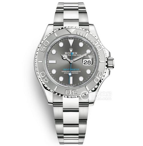 AR厂复刻劳力士游艇名仕系列m126622-0001男士904L钢机械手表
