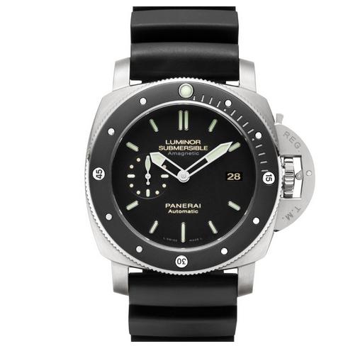 VS厂复刻沛纳海PAM00389敢死队3史泰龙同款 男士机械手表