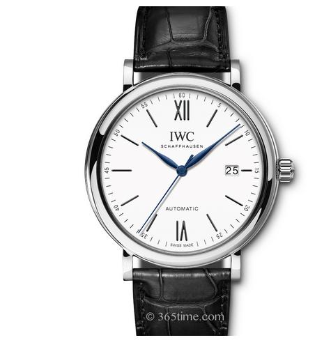 V7厂复刻万国柏涛菲诺150周年腕表IW356519皮带男士机械手表